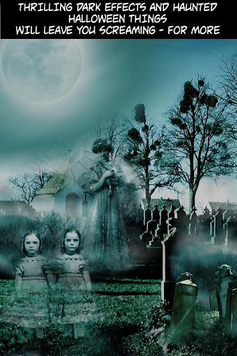 Hallows Eve screenshots 3