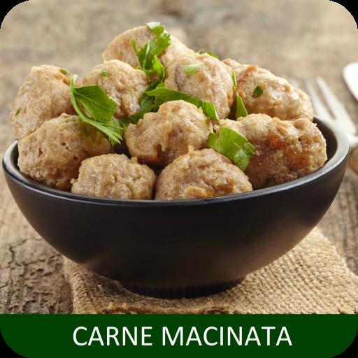 Carne Macinata Ricette Di Cucina Gratis Offline. Android APK Download Free By Akvapark2002