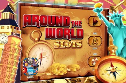 Around the World Slots