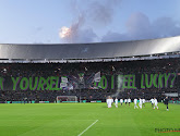 """Nu haalt Union Berlin uit nadat fans De Kuip niet binnengeraken: """"Voor ons onaanvaardbaar"""""""