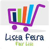 Shopping List - Fair List