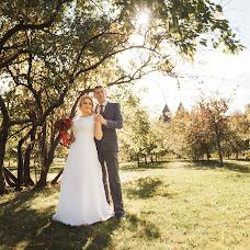 Wedding photographer Elena Gosudareva (ElenaGosudareva). Photo of 22.09.2018