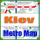 Kiev Metro Map Offline Download for PC Windows 10/8/7