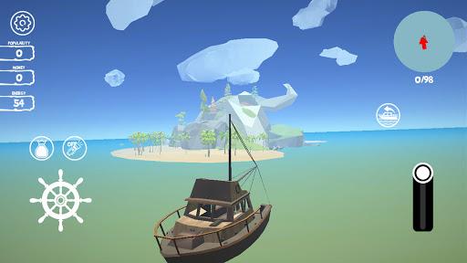 Gold Hunter Adventures screenshots 3