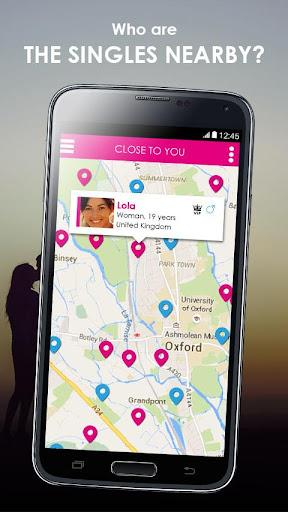 DRAGUE.NET : free dating, chat and flirt 2.4 screenshots 6