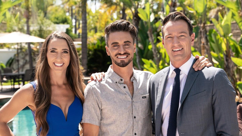 Watch Hot Properties: San Diego live