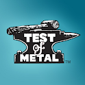 Test of Metal Course Buddy