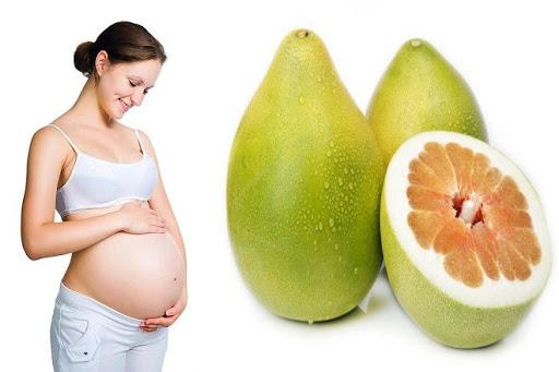 Những lời khuyên đắt giá khi bà bầu ăn bưởi để an toàn cho bé