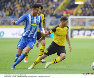 Le Borussia Dortmund veut transférer définitivement un joueur du Real Madrid