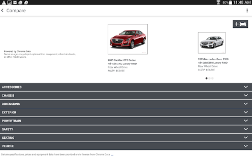 GM Dealer SalesAssistant- screenshot thumbnail