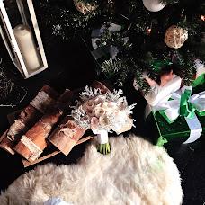 Wedding photographer Larisa Sidorenko (Best-Shots). Photo of 25.01.2016