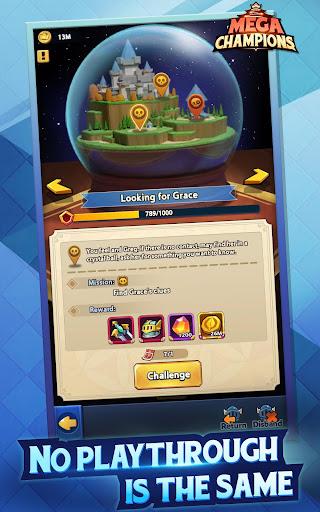 Mega Champions filehippodl screenshot 12