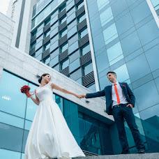Wedding photographer Dmitriy Kondratenko (DiLeKo). Photo of 31.08.2016