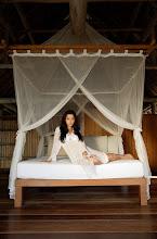 Photo: Master bedroom
