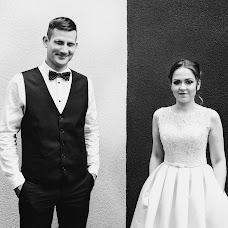 Wedding photographer Valeriya Kasperova (4valerie). Photo of 16.06.2017