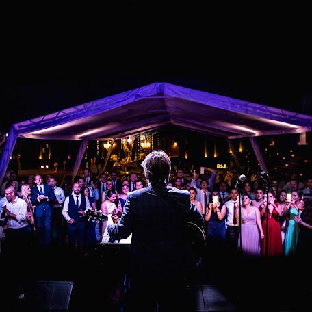 Fotógrafo de bodas Jorge Cornejo guzman (FotografoDVidas). Foto del 19.06.2017