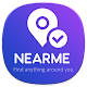Near By Me - Find Places Nearby Me for PC-Windows 7,8,10 and Mac