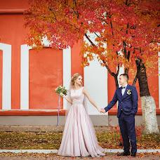 Wedding photographer Alena Khilya (alena-hilia). Photo of 12.10.2017