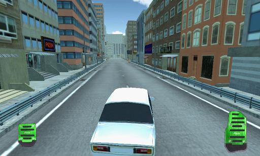 Real TAZ Classic apkmr screenshots 8