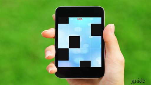 Guide of Piano Tiles 2