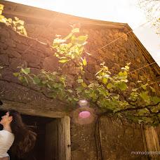 Wedding photographer Marina Conte (marinaconte). Photo of 05.11.2015