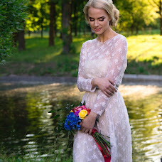 Wedding photographer Nataliya Maksimova (maksimovanataliy). Photo of 30.06.2015