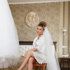 Wedding photographer Adelya Nasretdinova (Dolce). Photo of 01.10.2015