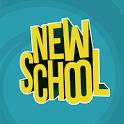 New School icon