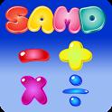 SAMD - The 4 operations icon