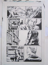 Photo: Issue #5 Page 2 $60
