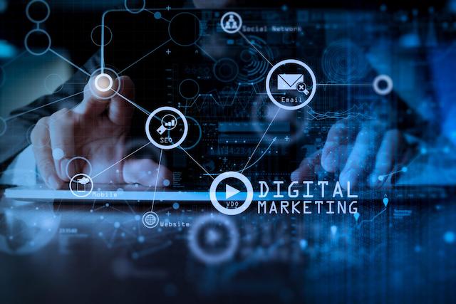 Dịch vụ digital marketing giúp doanh nghiệp tối ưu ngân sách đầu tư