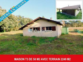 maison à Créon-d'Armagnac (40)