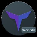 Omoro - Icon Pack icon