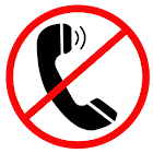 Simple Call Blocker Free icon