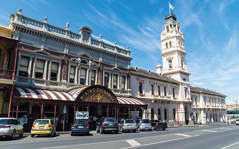 Ballarat Nurses' Conference