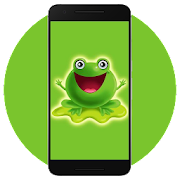 Frog Wallpapers HD and lockscreen 4k