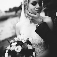 Wedding photographer Marina Ilina (MRouge). Photo of 14.10.2017