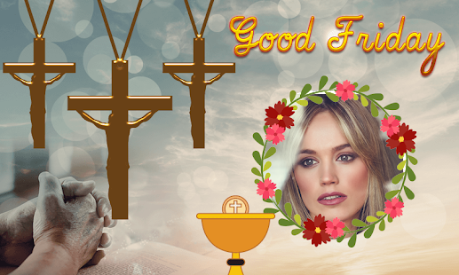 Download Good Friday photo frames For PC Windows and Mac apk screenshot 5