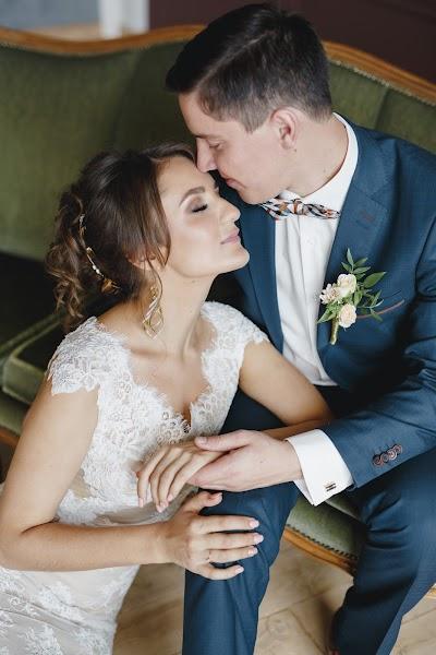 Wedding photographer Katerina Sapon (esapon). Photo of 05.09.2017