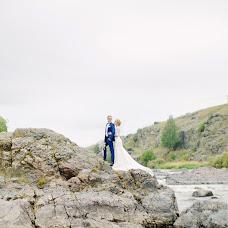 Wedding photographer Irina Cherepanova (vspy). Photo of 13.08.2017