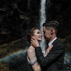 Wedding photographer Ramil Bashirov (ramilbashirov). Photo of 24.08.2018