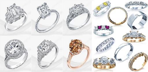 Приложения в Google Play – <b>Ring</b> Designs - Gold & <b>Diamond</b> ...