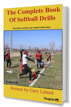The Complete Book Of Fastpitch Softball Drills