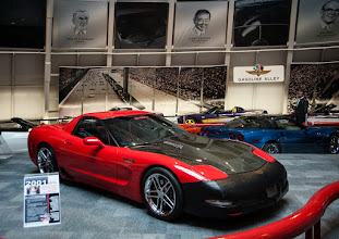 Photo: 2001 Mallet Hammer Z06 Corvette  before. permission is granted for the use of this photo.