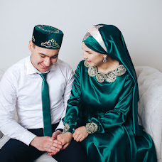 Wedding photographer Gosha Nuraliev (LIDER). Photo of 13.03.2018