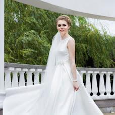 Wedding photographer Viktoriya Melnikovich (victoria9544). Photo of 19.02.2016