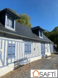 maison à Saint-Cyr-du-Ronceray (14)