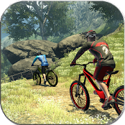Game MTB DownHill: Multiplayer APK for Windows Phone