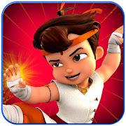 Chhota Bheem Kung Fu Dhamaka Official Game MOD APK 1.2.4 (Unlimited Money)