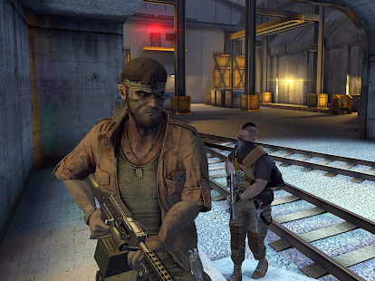 Slaughter 3: The Rebels Screenshot